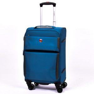 מזוודה ״24 SWISS PRO – דגם לוצרן