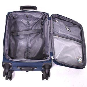 מזוודה ״19  SWISS PRO – דגם לוצרן