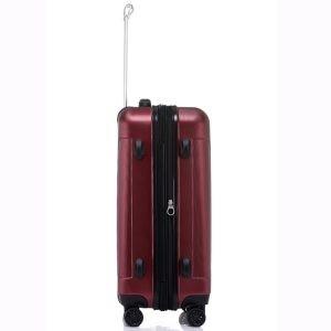 מזוודה ״24 JEEP  – דגם MIAMI