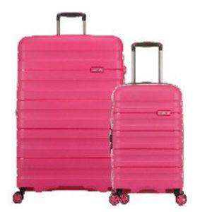 סט 2 מזוודות antler  דגם juno 2