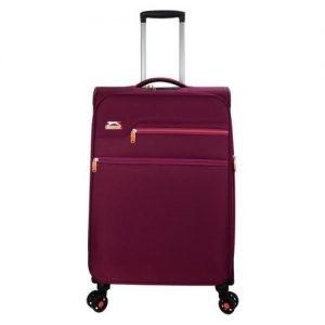 מזוודה 24″ Slazenger  דגם barcelona