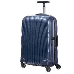 "מזוודה ""20 samsonite  דגם cosmolite"