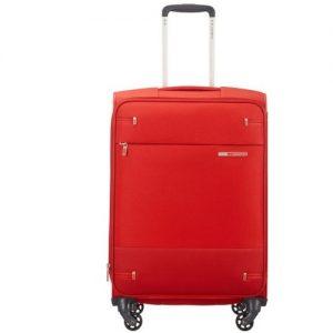 """מזוודה """"24 samsonite  דגם base"""