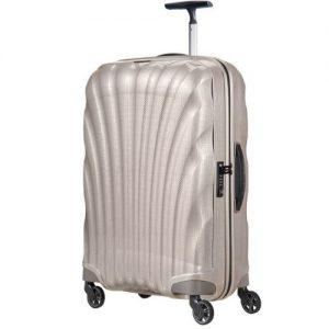 """מזוודה """"26 samsonite  דגם cosmolite"""