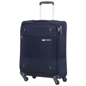 "מזוודה ""20 samsonite  דגם base boost"