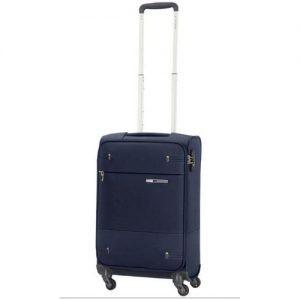 """מזוודה """"20 samsonite  דגם base boost – מזוודת עלייה למטוס"""