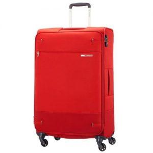 """מזוודה """"30 samsonite  דגם base boost"""