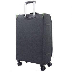 מזוודה 25″ Slazenger  דגם melbourne