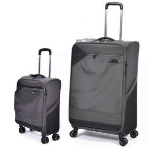 סט 2 מזוודות Slazenger  דגם miami