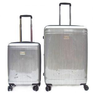 סט 2 מזוודות Slazenger  דגם las vegas