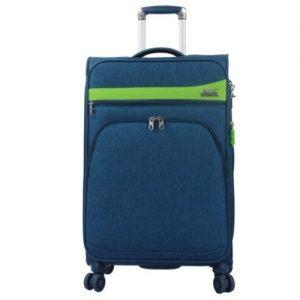 מזוודה 20″ Slazenger  דגם melbourne