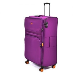 סט 3 מזוודות Slazenger  דגם chelsea