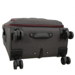מזוודה 26″ swiss pro  דגם davos