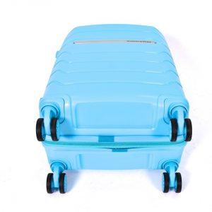 מזוודה 24″ swiss pro דגם seattle