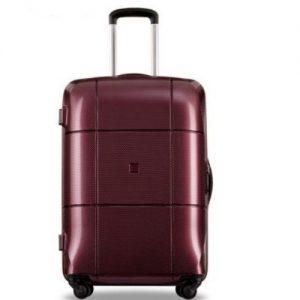 מזוודה 28 echolac דגם square