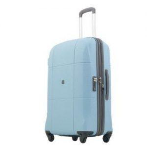 מזוודה 24 echolac דגם square