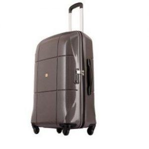 מזוודה 20 echolac דגם square