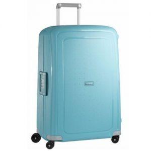 """מזוודה """"28 samsonite  דגם s`cure"""