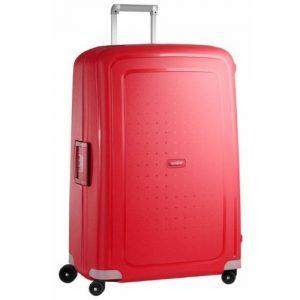 """מזוודה """"30 samsonite  דגם s`cure"""