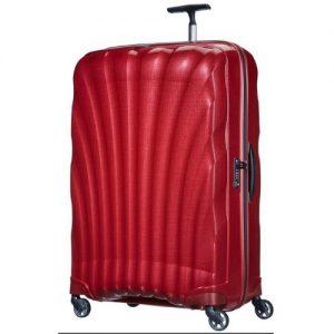 """מזוודה """"33 samsonite  דגם cosmolite"""