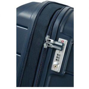 """מזוודה """"30 samsonite  דגם flux"""