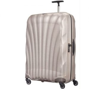 """מזוודה """"30 samsonite  דגם cosmolite"""