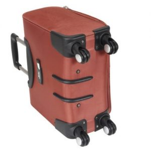 תיק עסקים 4 גלגלים slazenger  דגם HY-1050