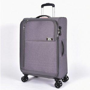 מזוודה 18.5″ Slazenger  דגם malibu