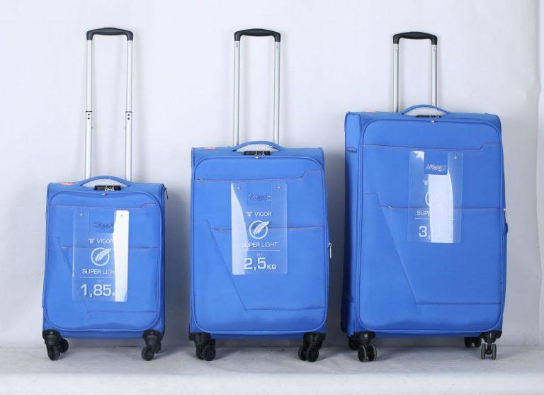 מתיק מזוודות