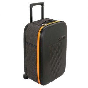 """מזוודה """"20 rollink  דגם flex"""