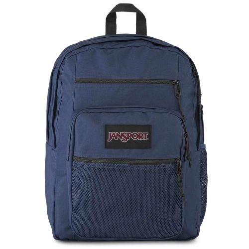 תיק jansport כחול - מתיק