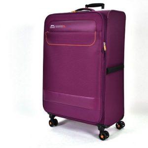 מזוודה 19″ Slazenger  דגם dakota