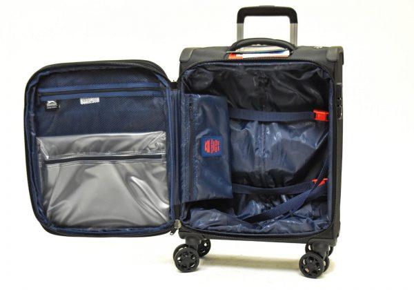 מתיק בחירת מזוודה מתאימה לאשה